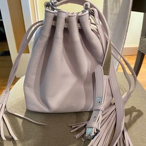 🎉Host pick🎉 💥Radley light lavender bag💥